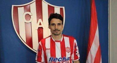 Luciano Vella se queda en Uni�n a cumplir el contrato