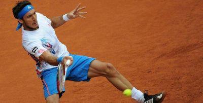 La hora del sorteo de la Copa Davis