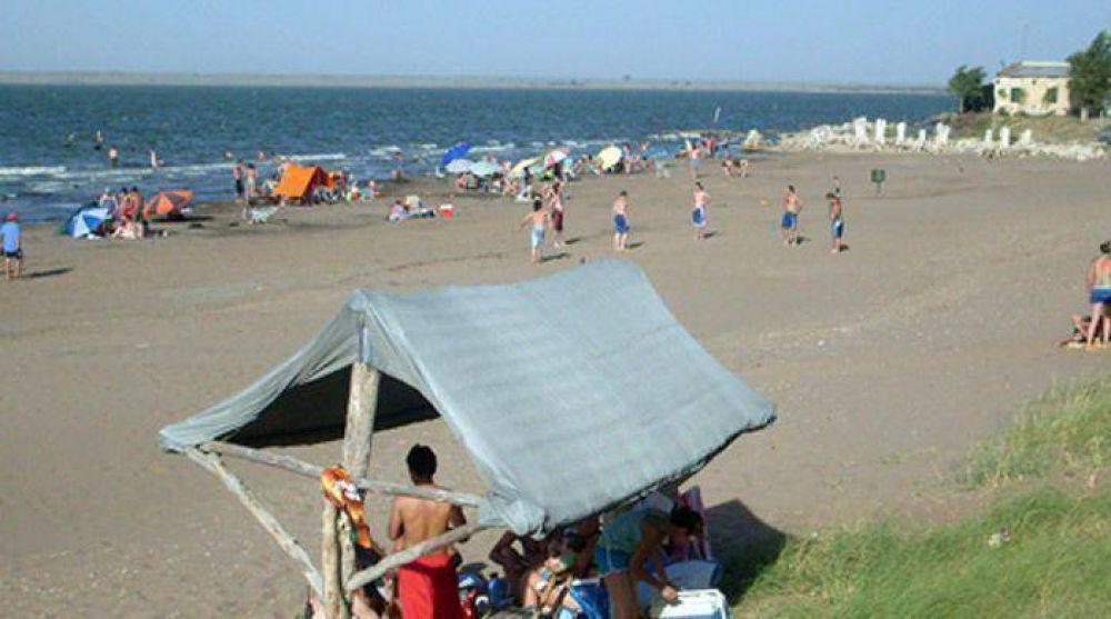 Un bahiense murió ahogado en el balneario La Chiquita