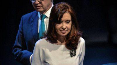 El estrés, un factor que puede desencadenar el dolor lumbar que diagnosticaron a Cristina Kirchner