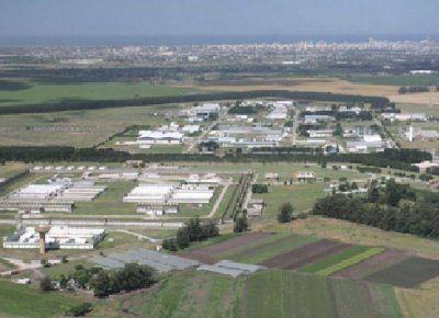 El Parque Industrial se posicionará entre los 3 primeros del país