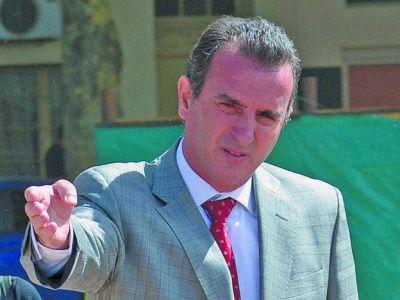 Francisco Pérez reclamó más acción a todos los miembros de su gabinete