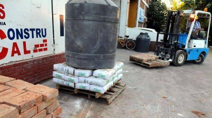 Los materiales de construcci n siguen sin precio definido - Materiales de construccion precios ...