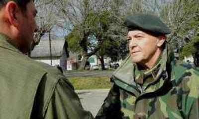 Milani: �Las denuncias en mi contra buscan da�ar al gobierno�