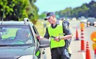 Policía de La Rioja y Catamarca realizan operativo de trata de personas
