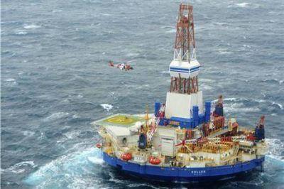 Shell abandona la extracción de petróleo en Alaska