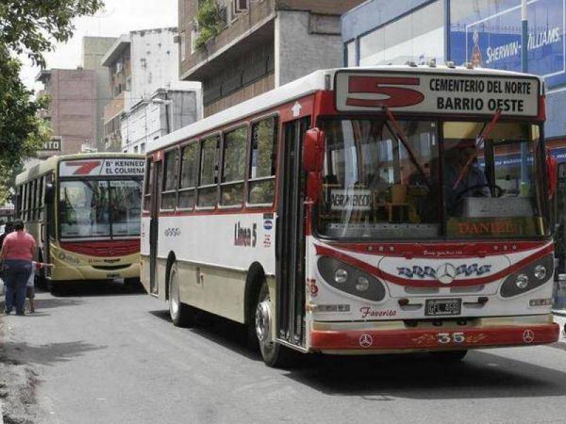 Empresarios piden aumento en la tarifa del servicio de transporte público