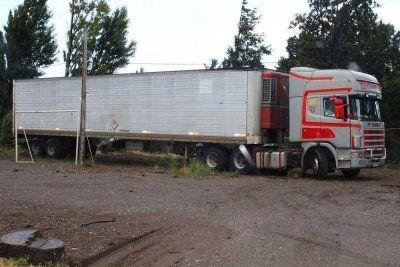 Irresponsable conductor chileno a punto de ocasionar varias tragedias en la ruta