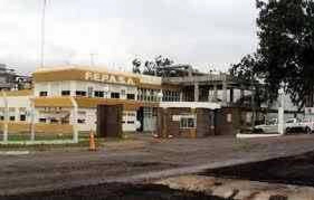 En Fepasa siguen los inconvenientes