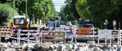 Tránsito y Transporte Municipal informó cambios en el recorrido de Empresas de Colectivos