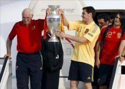 Muere Luis Aragonés, a los 75 años de edad