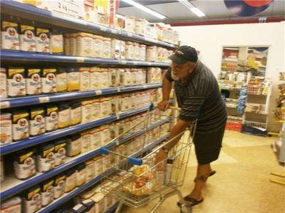 En Bolívar, los alimentos aumentaron más del 20 por ciento en apenas 50 días
