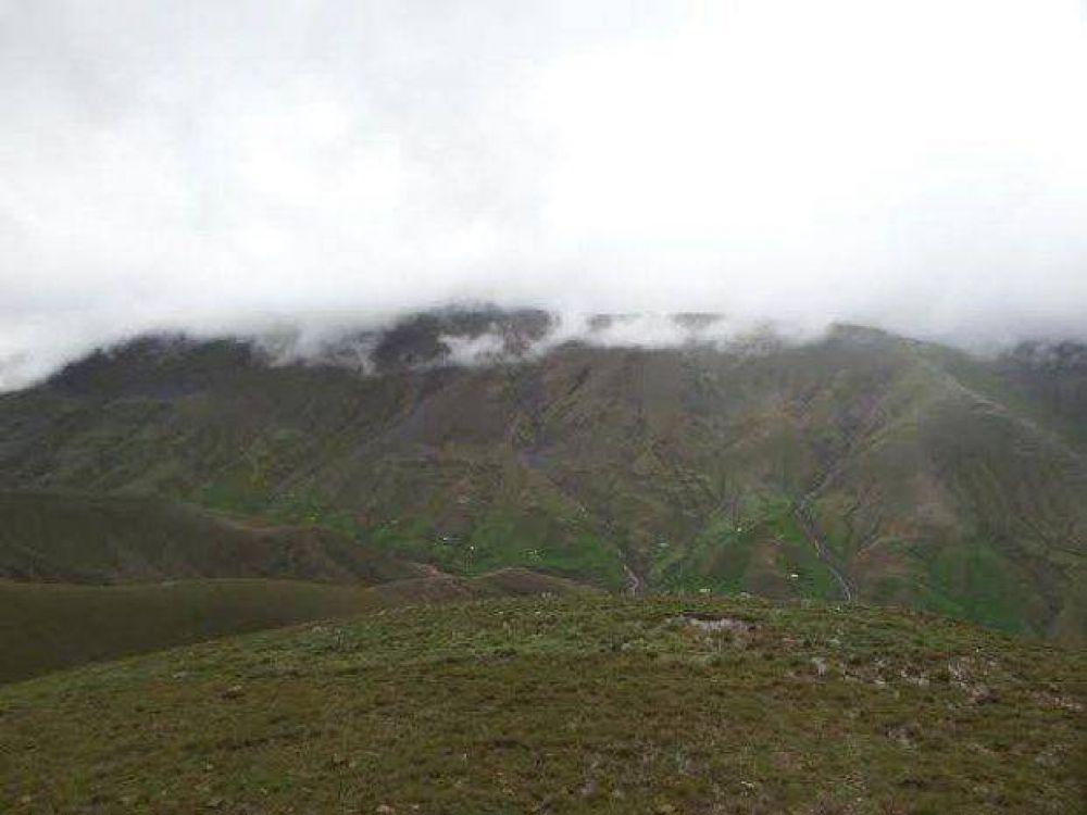 El paraíso que era de Salta y hoy es Bolivia