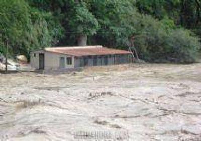 Nuevo peligro de desborde del Río Pilcomayo: Comunidades salteñas son resguardadas