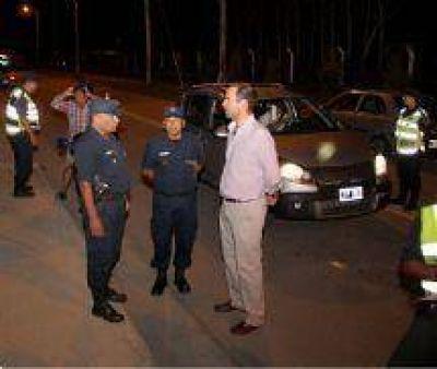 Importantes operativos en la zona sur: Motos secuestradas y comercios multados por venta de alcohol