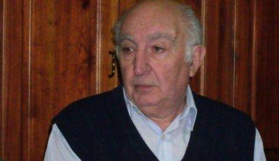 """Luis Di Rocco: """"el mercado de granos está quieto"""""""