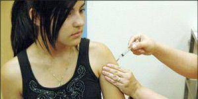 El MDH refuerza el trabajo preventivo contra el HPV