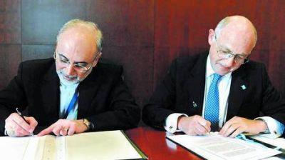 Timerman reconoce que no avanza el acuerdo con Irán