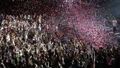 Polémica por la organización municipal de fiestas populares