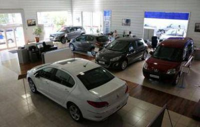 Vaticinan una caída del 40 por ciento en la venta de automotores cero kilómetro