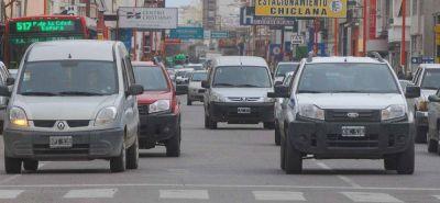 Dicen que está paralizada la venta de autos en la ciudad