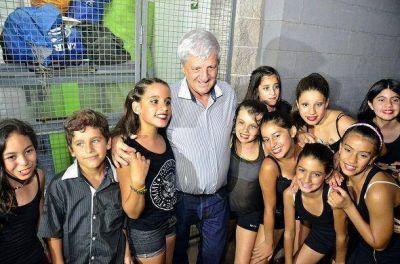 Cierre para las colonias de enero en los Polideportivos de San Fernando