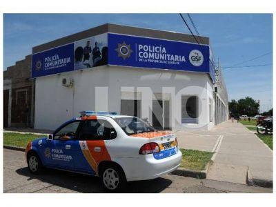 El Centro Comercial propone implementar la Policía Comunitaria en otros barrios