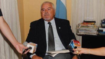 Bazan advirtio que presentará una denuncia judicial contra Cablevisión