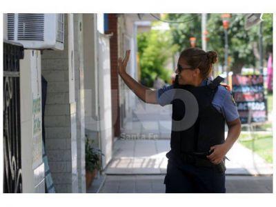 La policía de proximidad podría ampliar sus alcances