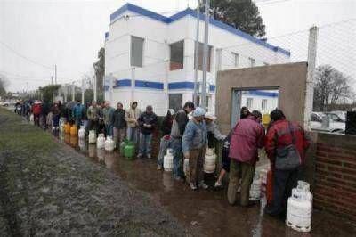 "Ivan Kaluk: ""La garrafa con tarifa social para las familias humildes no existe en la provincia de Formosa"""