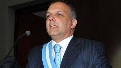 Confirman que Buzzi irá por la reelección en 2015
