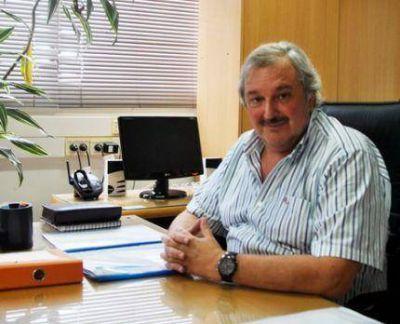 Mario Dell Olio:�Tenemos que tomar conciencia de que el agua no es ilimitada�