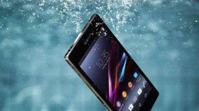 El Xperia Z1 y su cámara de 20,7 megapíxeles llegan a la Argentina