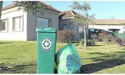 Obligan a los countries a separar los residuos que producen