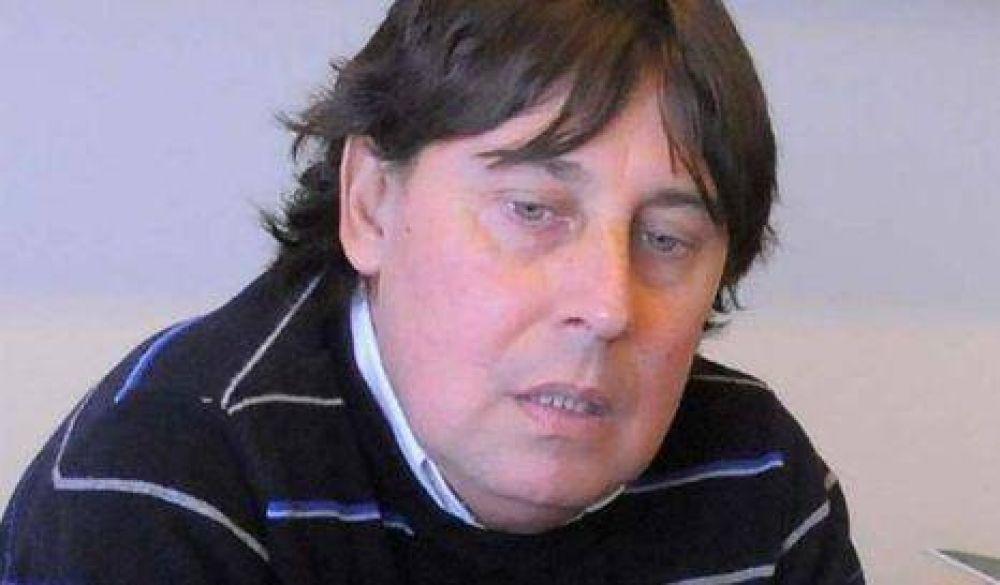 Micheli criticó la foto de Moyano con Macri