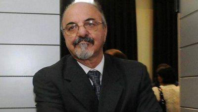 Tomada se bajo de la candidatura para presidir el PJ porteño