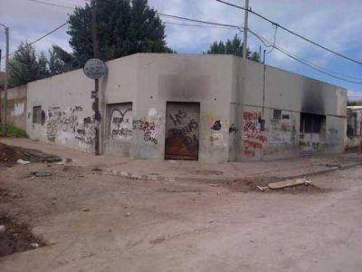 El Municipio anticipó que no dará marcha atrás con la instalación del Destacamento Policial en Tunitas
