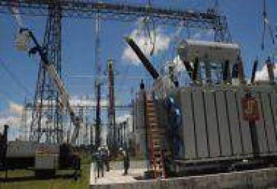 Energía: demanda máxima histórica en la provincia del Chaco