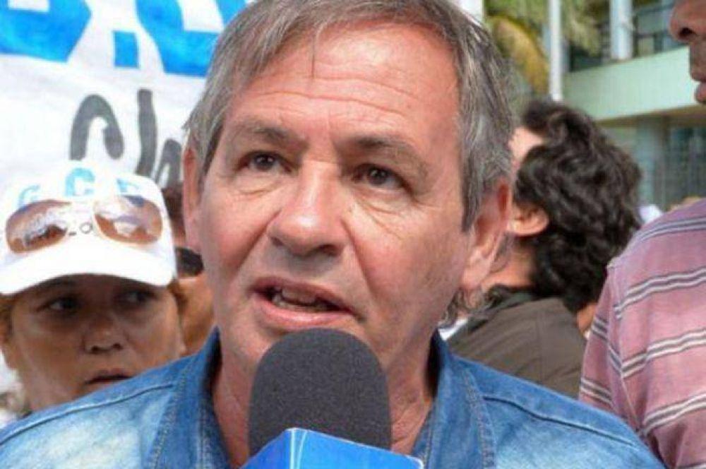 Federación Sitech convoca a la unidad de la lucha docente