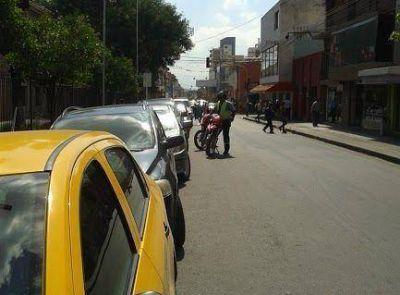 Buscan incrementar el precio de las boletas de estacionamiento en Jujuy