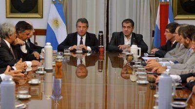 La Promoción industrial seguirá vigente y revisan puntos de la tributaria de Entre Ríos