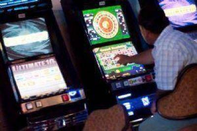 Capresca no tiene atribuciones para poder controlar el Casino