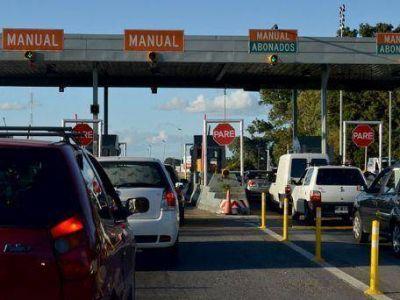 Ricardo Lasca: �Scioli sabr� de moton�utica, pero de caminos no sabe nada�