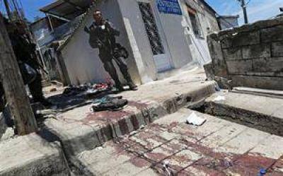 La violencia narco suma dudas y miedo en el Brasil del Mundial