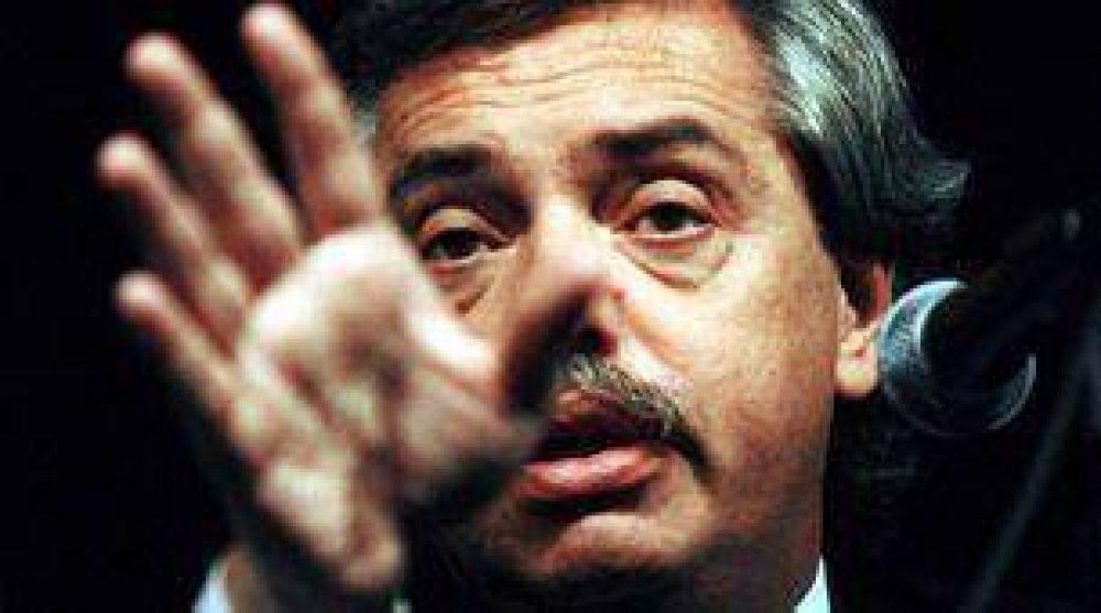 """""""No comparto las políticas de Guillermo Moreno, por ineficientes"""""""