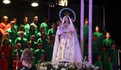 """Mendoza se prepara para recibir la """"Bendición de los Frutos 2014"""""""