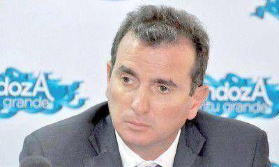 Francisco Pérez quiere tener listo el Plan de Uso del Suelo para mostrarlo el 1 de Mayo