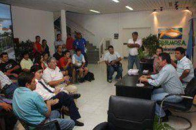 Fiesta Nacional de la Corvina: Reina el optimismo en recrear una exitosa edici�n