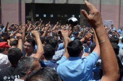 Sublevación policial y saqueos: la crónica de lo que ocurrió en Resistencia