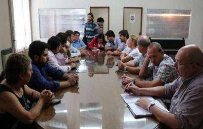 A pesar de los reparos de la oposición, el Ejecutivo ratificó la ubicación del puesto policial